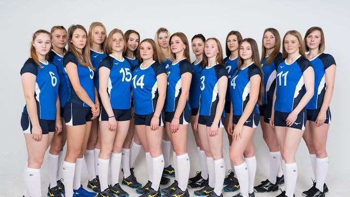 Ивановская «Шуяночка» сыграет в высшей лиге чемпионата России по волейболу