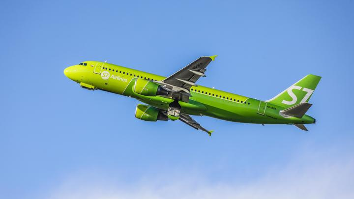 Долго аплодировали: Пассажирка рейса S7 Новосибирск-Сочи рассказала о посадке со второй попытки