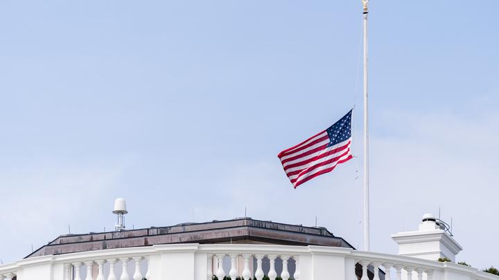 Байден назвал главную смертельную угрозу для США. О России ни слова