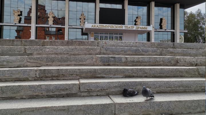 Владимирский театр драмы начнет сезон со спектакля для врачей
