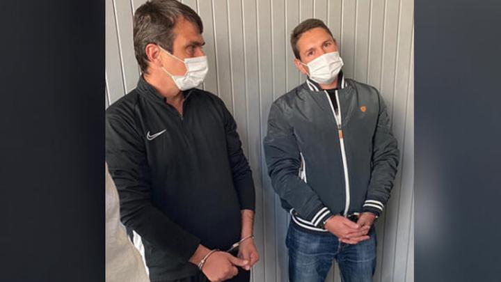Назанимал миллионы и скрылся в Испании: афериста, обманувшего краснодарцев, возвращают на родину