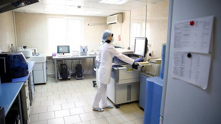 В Краснодарском крае зафиксировано 156 новых пациентов с коронавирусом