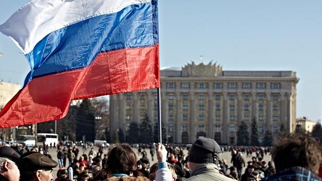 Почему пала Харьковская народная республика