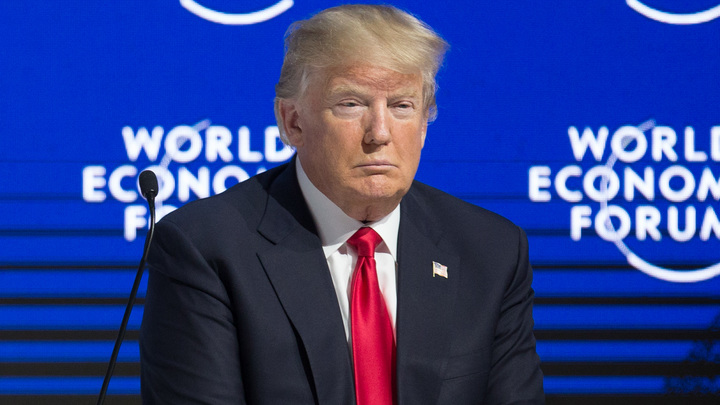 Странная симпатия к Путину мешает Трампу публично поддержать обвинения по делу Скрипаля - Западные СМИ