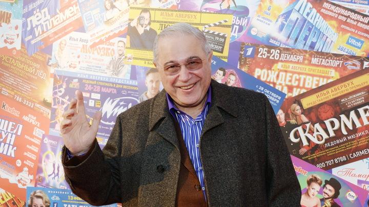 Евгений Петросян после лайков в соцсетях оказался в центре скандала