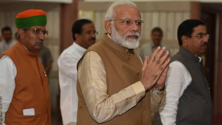 Тирания и угнетение: Пакистан грубо отказался пропускать индийского премьера в Германию