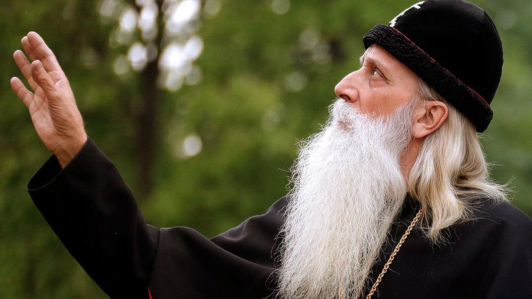 Митрополит Корнилий: Владимир Путин оценил исторические заслуги старообрядцев