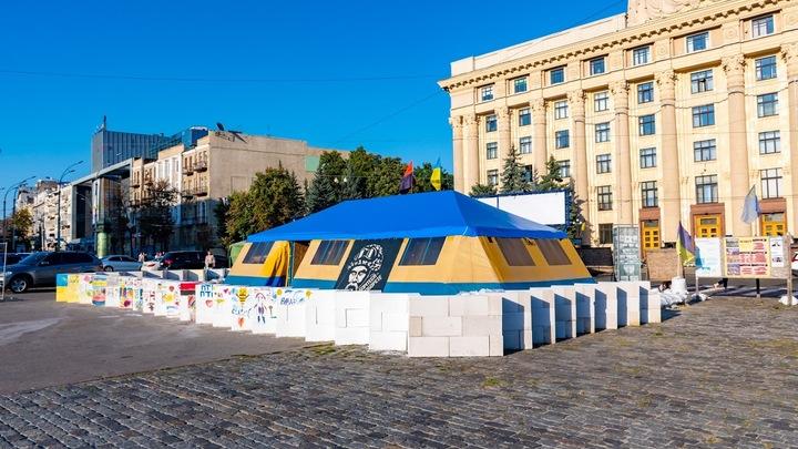 Совфед защитит русских на Украине: Сенаторы обратились в ОБСЕ и ПАСЕ
