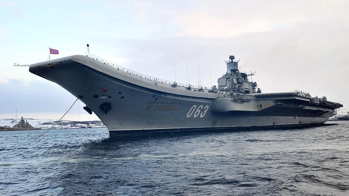 «Кузя» на ремонте: Каким будет обновленный монстр советского ВПК