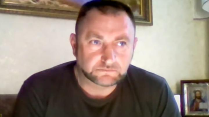 Интервью с Гордоном - просто фарс: Герой Донбасса рассказал о работе на понты Стрелкова-Гиркина