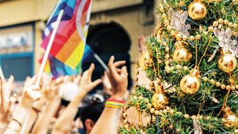 Либералы против Рождества: горький урок Запада