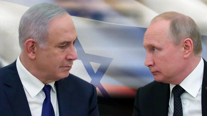 Почему встреча с Путиным поставила Нетаньяху в тупик