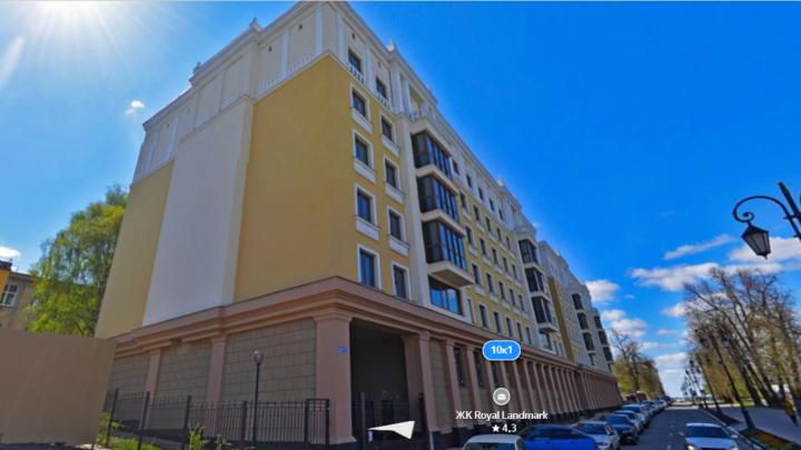Московский риэлтор оценила самую дорогую квартиру Нижнего Новгорода