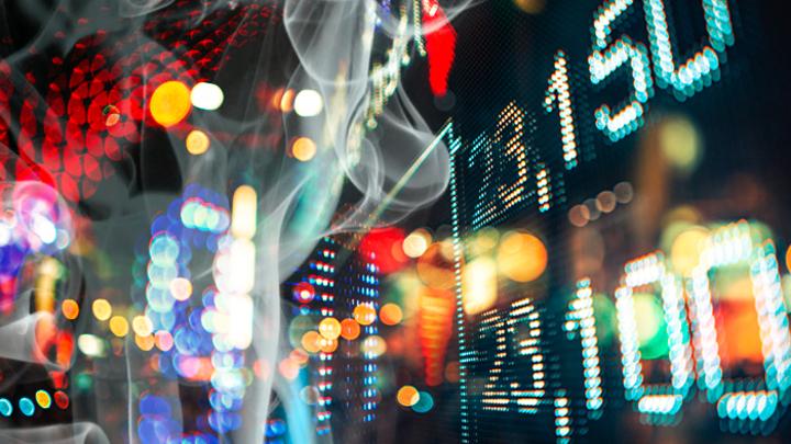 Марихуана выходит на фондовые биржи. Проституция – следом
