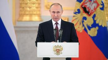 О вирусе и не только: Путин решил обратиться к каждому