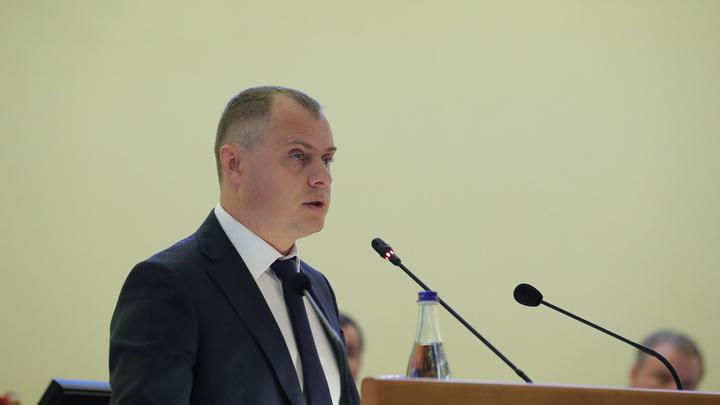 Следствие просит продлить арест экс-министру ЖКХ Ростовской области