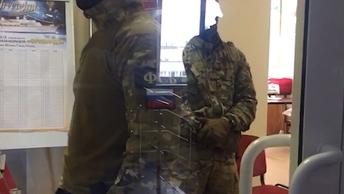 Эмиссар ИГИЛ подготовил двух марионеток для терактов в Москве