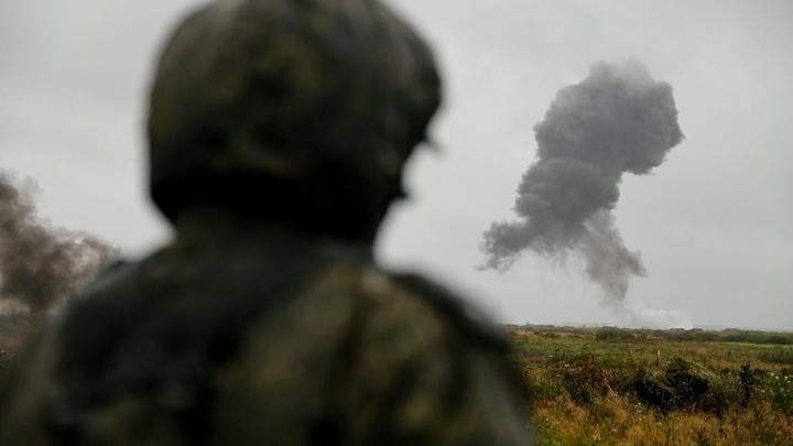 В России назвали условия, на которых военные вернутся в СЦКК
