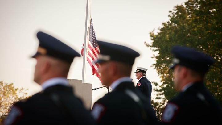 ФБР случайно проболталось о чиновнике, подозреваемом в теракте 11 сентября