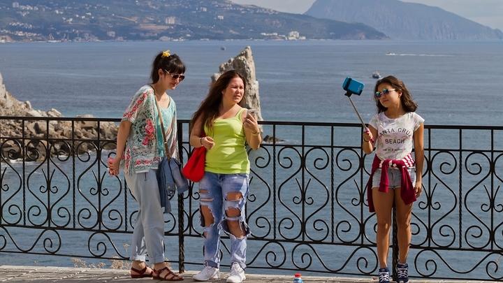Отельеры Крыма оценили востребованность гостиниц в нерабочие дни