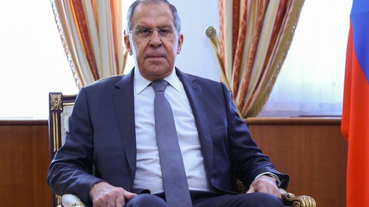 Лавров объяснил стремление России к дедолларизации: