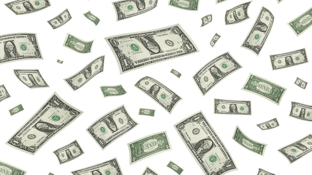 Деньги продолжают утекать чистый отток капитала из России достиг почти $10 млрд