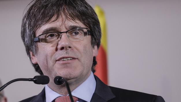 Германские прокуроры готовятся выдать Пучдемона Испании - DPA
