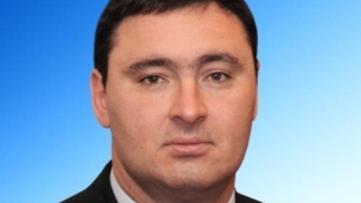 Руслан Болотов утвержден в должности главы правительства Иркутской области