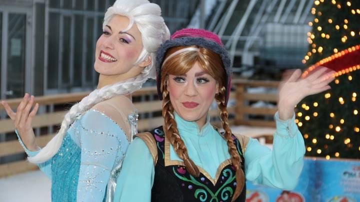 Создатели Моаны и Disney хотят сделать из Снежной королевы лесбиянку