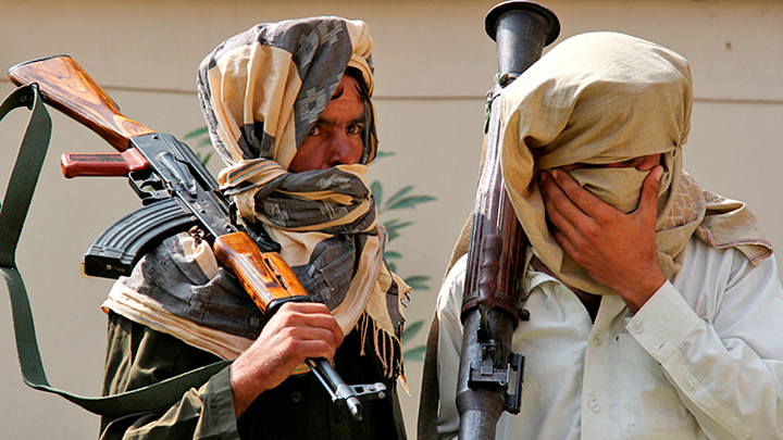 Уход США из Афганистана – часть ловушки. Известен самый страшный сценарий