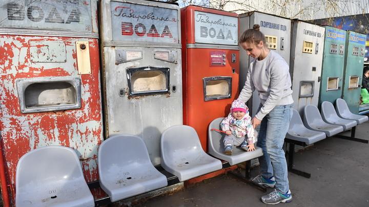 Провал украинской блокады Крыма: Воды хватит на годы вперёд