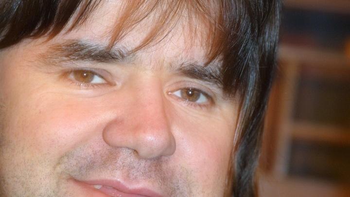 Певец Евгений Осин пропал без вести, полиция ведет розыск