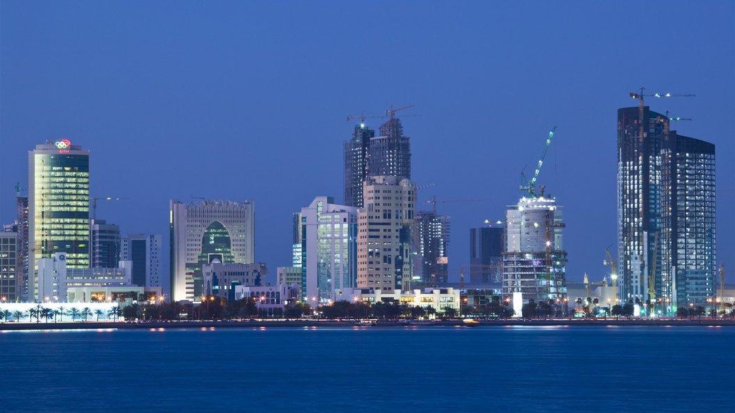 Страны арабской коалиции объяснили ВТО свои претензии к Катару