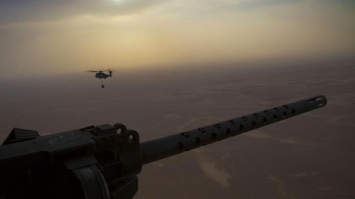 Афганистан отказался от покупки российских вертолетов ради НАТО