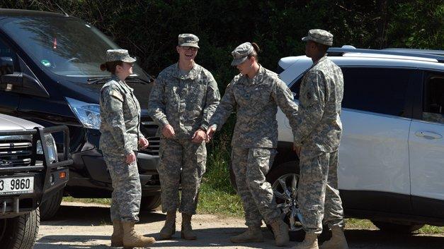Нейросеть научит американских военных правильно пить кофе