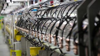 Российские ученые создали не имеющий аналогов генератор для коллайдеров