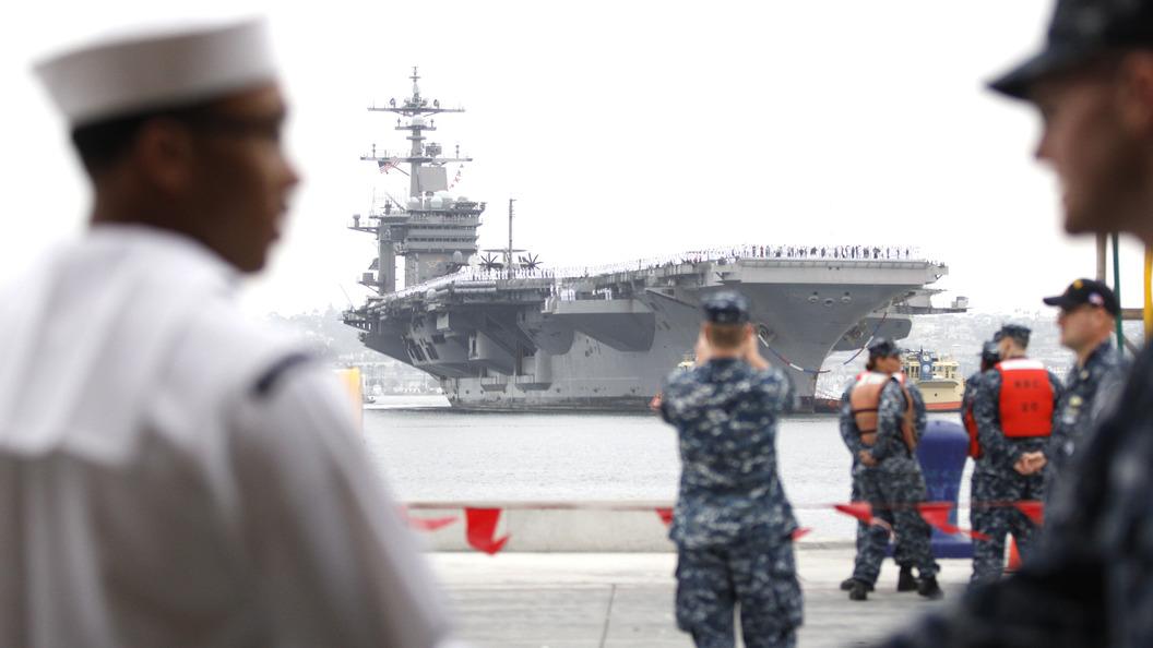 Стало известно, как малазийский олигарх воздействовал нарешения ВМС США