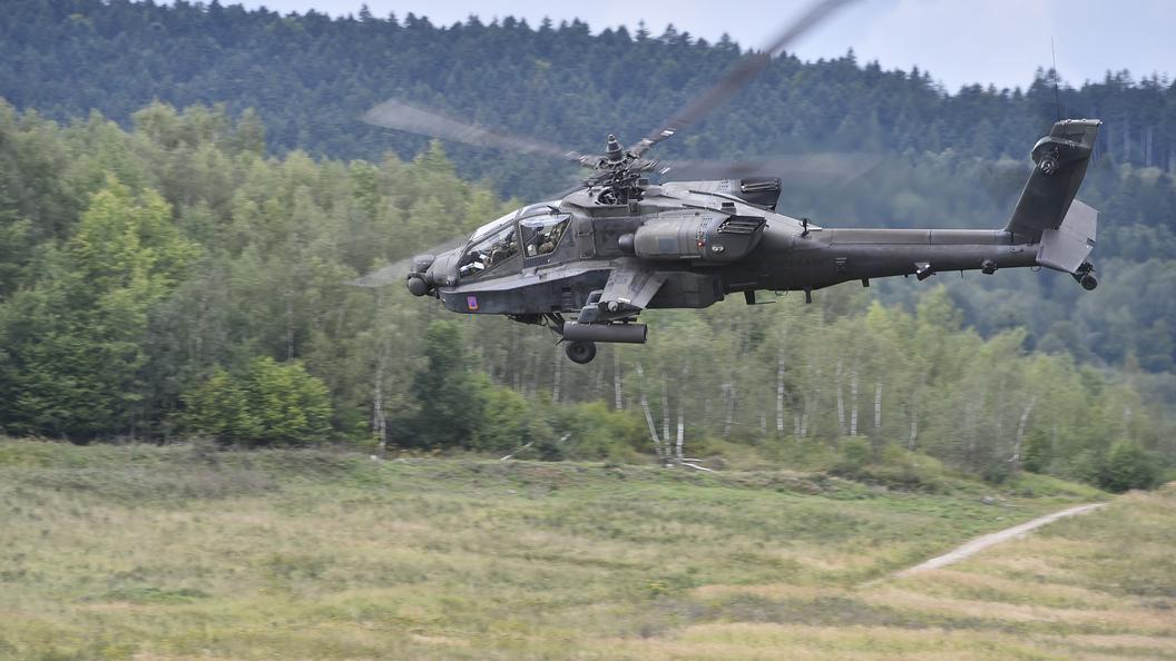Армия США к 2028г  научится побеждать влюбой войне