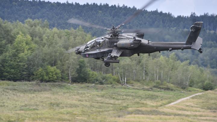 Министр армии США обещает к 2028 году создать войско Судного дня