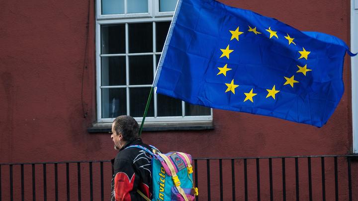 Лондон нашел способ не отдавать ЕС$56,5 млрд заBrexit