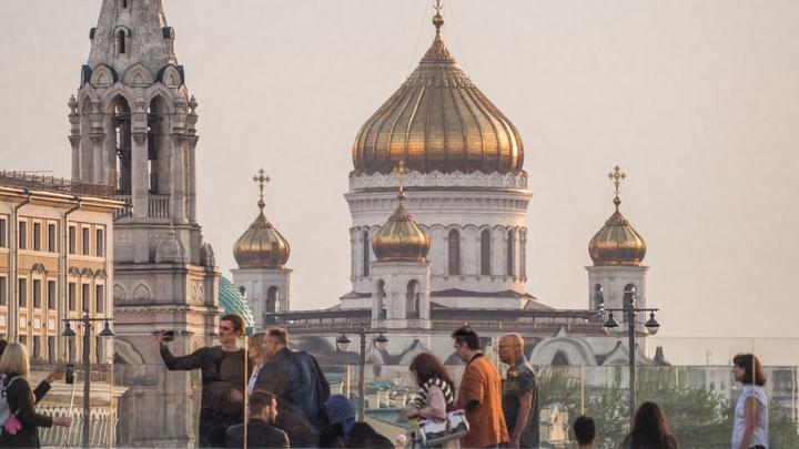 Вселенскому Патриархату напомнили об уникальности автокефалии Русской Православной Церкви