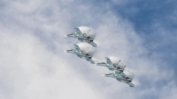 Американский генерал пожаловался: Русские довели янки в Сирии до нервного стресса