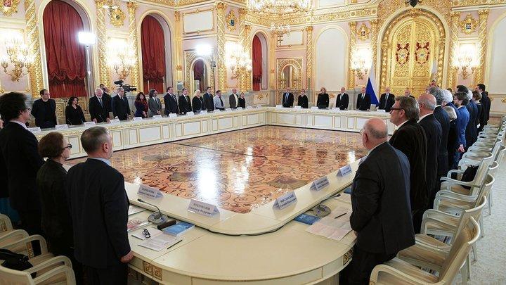 Против лжи и оскорблений: что изменится в системе защиты прав человека в России