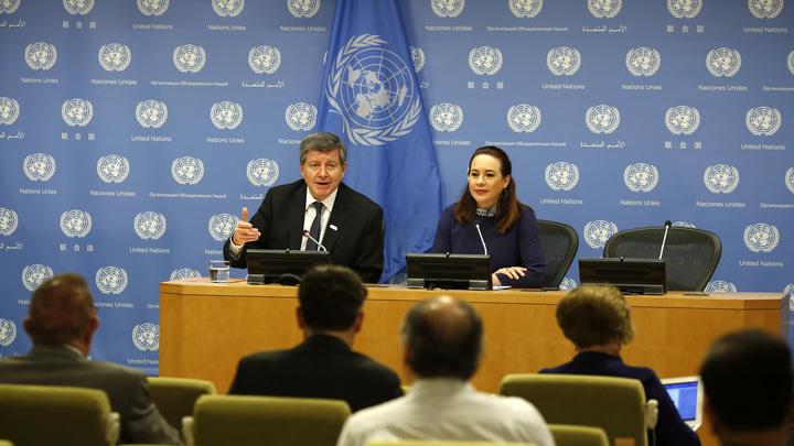 Вместо извинений: Косово продолжает настаивать на уголовном деле против российского сотрудника ООН