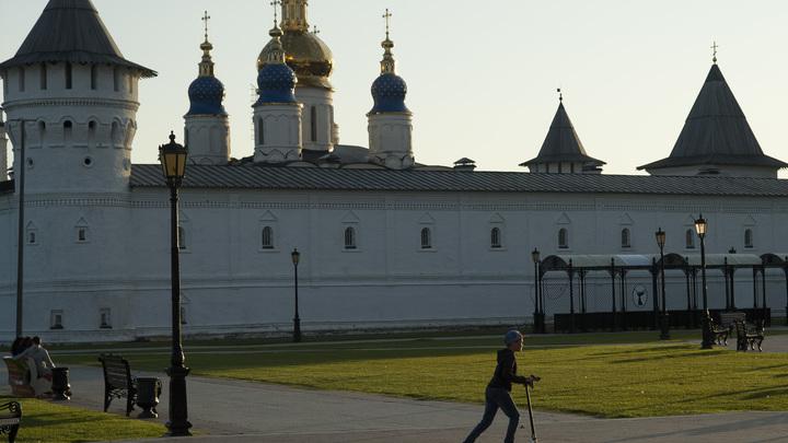 Проект Шойгу с переносом столицы из Москвы объяснили на примере бегущих олигархов