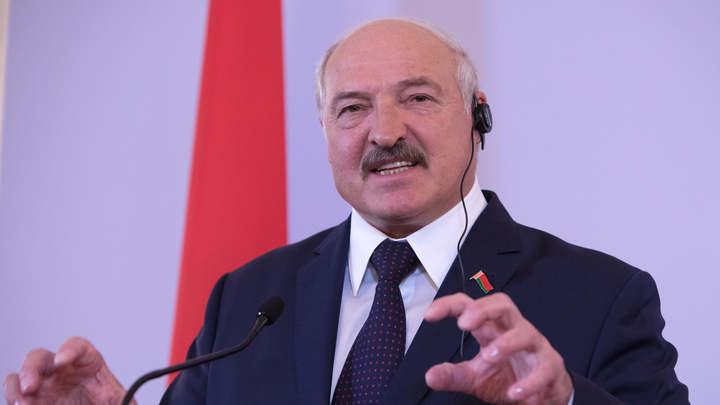 Лукашенко ввёл налог на прибыль в 50% за прокачку нефти через Белоруссию