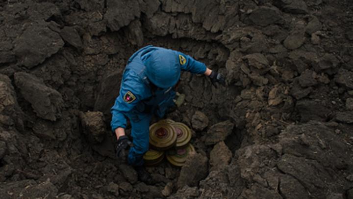 Военные назвали смертельную угрозу для жителей Донбасса даже после окончания войны
