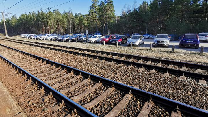 В Новосибирской области завершено устранение последствий схода с рельсов 30 грузовых вагонов