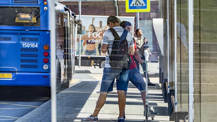 Как будет ходить общественный транспорт в Подмосковье в праздники