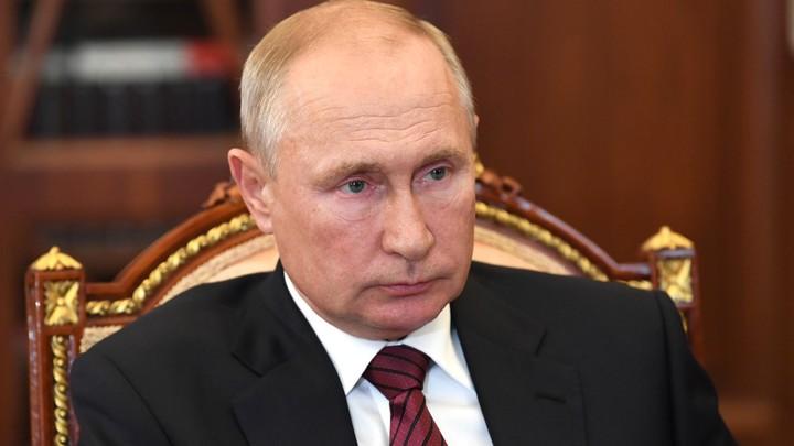 Мистер Путин, это не вы тянете руку? Британцы испугались взрыва в Бейруте